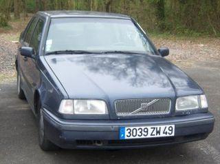 Volvo 49,