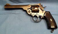 Webley mark 6 1916 cal 455