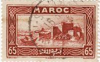 Timbre maroc8