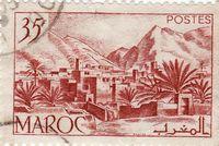 Timbres maroc_0007