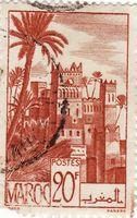 Timbres maroc_0001
