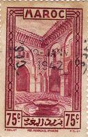 Timbres maroc_0002